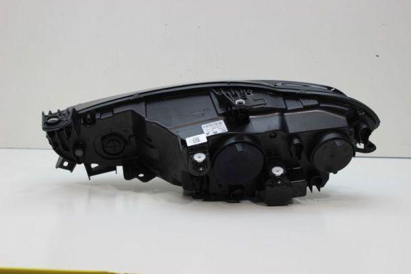 Fiat Egea Sağ Far Komple (İçi Siyah) - 1,196.42 TL + KDV